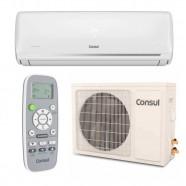 Ar Condicionado Split Inverter 9000 BTUs Consul Quente/Frio 220V CBM09DBBNA