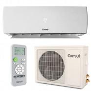 Imagem - Ar Condicionado Split Consul 12000 BTUs Q/F 220V CBQ12CBBNA cód: 010101005011221222