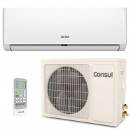 Ar Condicionado Consul Split HW 12000 BTUs Q/F CBD12CB 220V