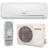 Imagem - Ar Condicionado Split Inverter Consul 12000BTUs Q/F 220V CBM12EBBNA cód: 010101005011222221