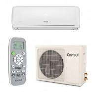 Imagem - Ar Condicionado Split Inverter Consul 18000BTUs Frio 220V CBG18EBBNA cód: 010101005011812221