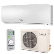 Imagem - Ar Condicionado Split Hi Wall Consul 18000 BTUs Q/F 220V CBQ18CBBNA cód: 010101005011821221