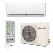 Ar Condicionado Split Hi Wall 22000 BTUs Consul Q/F 220V CBC22CB