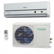 Ar Condicionado Split Consul Bem Estar 12000 BTU Q/F 220V CBU12CB
