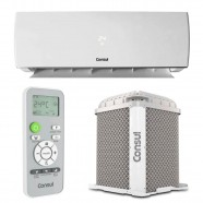 Imagem - Ar Condicionado Split Consul Maxi 12000 BTUs Frio 220V CBO12CBBNA cód: 010101005AN1211221