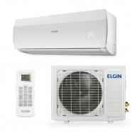 Ar Condicionado Split Elgin Eco Logic 12000 BTUs Quente/Frio 220V HLQE12B2NA