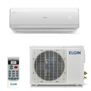 Ar Condicionado Split Elgin Eco Power 9000 BTUs Quente/Frio 220V HWQE09B2NA