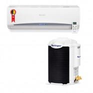 Ar Condicionado Split Springer Way 18000 BTU Q/F 220V 38KQF18S5