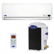 Ar Condicionado Split Inverter 9000 BTUs Carrier X-Power Quente/Frio 220V 42FVQA09C538FVQA09C5