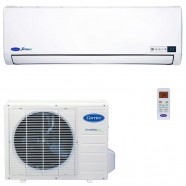 Ar Condicionado Split Inverter X-Power Quente/Frio 12.000 Btus Carrier 220V 38LVQC12C5