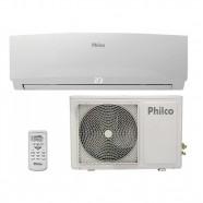 Imagem - Ar Condicionado Split Hi Wall 18.000 BTus Q/F Philco 220V 096652305 cód: 0101010152A1821221