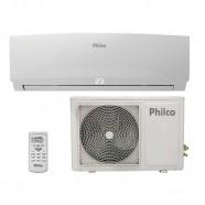 Ar Condicionado Split Hi Wall 22000 BTUs Philco Quente/Frio 220V PAC24000QFM6