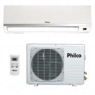 Ar Condicionado Hi Wall Philco 9000 BTUs Frio 220V PH9000FM5