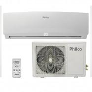 2ac1e2083 Ar Condicionado Split Hi Wall 18000 BTUs Philco Frio 220V PAC18000FM6