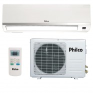 Ar Condicionado Split 18000 BTUs Philco Q/F 220V PH18000QFM5