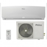 Ar Condicionado Split Hi Wall 22000 BTUs Philco Frio 220V PAC24000FM6