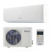 Ar Condicionado Split Hi Wall 30000 BTUs Quente/Frio Philco 220V PAC30000QFM8