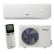Ar Condicionado Split Inverter Philco 18000 BTUs Q/F 220V PAC18000IQFM4