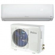 Imagem - Ar Condicionado Split Inverter High Wall 12000BTUs Philco Frio 220V cód: 010101015AH1212221