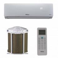 Imagem - Ar Condicionado Split Inverter Philco 12000 BTUs Quente e Frio 220V PAC12000ITQFM9W cód: 010101015AW1222221