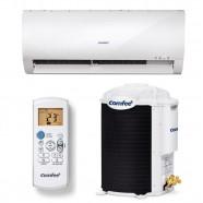 Imagem - Ar Condicionado Split Hi Wall Comfee 22000BTUs Frio 220V 38KCW22F5 cód: 010101167012111221