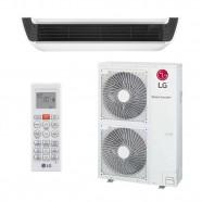 Imagem - Ar Condicionado Split Piso Teto Inverter LG 60000 BTUs Quente e Frio 220V cód: 010102001014022221