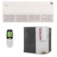 Ar Condicionado Split Piso Teto 55000 BTUs Komeco Frio 220v