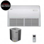 Imagem - Ar Condicionado Split Piso Teto 59000 BTUs Philco Quente/Frio 380V Trifásico PAC60000PQFM5 cód: 010102015015121521