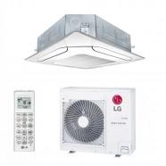 Imagem - Ar Condicionado Split Cassete Inverter LG 24000BTUs Q/F 220V cód: 010103001012322221