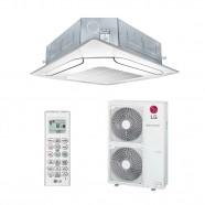 Imagem - Ar Condicionado Split Cassete Inverter LG 48000BTUs Quente e Frio 220V ATUW48GMLP0.AWGZBRZ cód: 010103001013522222