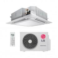Ar Condicionado Split Cassete Inverter 24000 BTUs LG 4 Vias Q/F 220V Mono ATUW24GPLP0
