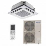 Ar Condicionado Split Cassete 4 Vias Digital Inverter 46000 BTUs Q/F Samsung 220V AC048
