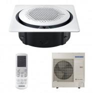 Ar Condicionado Split Cassete 360 Digital Inverter Samsung 35000 BTUs Q/F 220V AC036