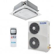 Imagem - Ar Condicionado Split Cassete Plus 60000 BTUs Elgin Frio 220V 45OUFE60B3CA cód: 0101030069H4011422