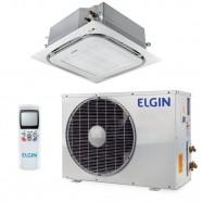 Imagem - Ar Condicionado Split Cassete Plus 24000 BTUs Elgin Frio 220V 45OUFE24B2CA cód: 010103006AE2311221