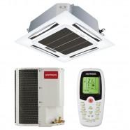 Ar Condicionado Split Cassete Komeco 48000 BTUs Q/F 380V/3F KOCP 48QC
