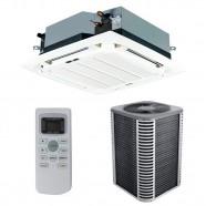 Imagem - Ar Condicionado Split Cassete Philco 36000 BTUs Frio 220V cód: 010103015013011221
