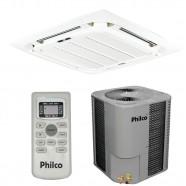 Imagem - Ar Condicionado Split Cassete Philco 36000 BTUs Q/F 220V cód: 010103015AP3021221