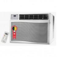 Imagem - Ar Condicionado de Janela Eletrônico Gree c/ Controle 7500 BTUs Frio 220V GJC07BK-D3NRND2A cód: 010207004030511231