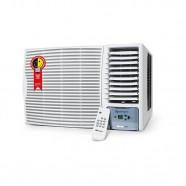 Ar Condicionado Janela Silentia Eletrônico 18.000 BTUs Frio c/ Controle Springer 220V ZCE185RB