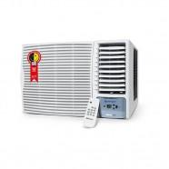 Ar Condicionado Janela Silentia Eletrônico 21.000 BTUs Frio c/ Controle Springer 220V ZCE215RB