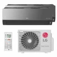 Imagem - Ar Condicionado Multi Split Bi Split Inverter LG Art Cool 18000 BTUs (1X9000+1X12000) Q/F 220V cód: 010410001091822222