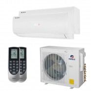Imagem - Ar Condicionado Multi Split Inverter Bi Split Gree 24000 BTUs (2x12000) Q/F 220V cód: 010410004012322221