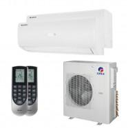 Imagem - Ar Condicionado Multi Split Bi Inverter Gree 36000 BTUs (12000+24000) Q/F 220V cód: 010410004013022224