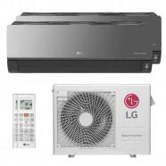 Imagem - Ar Condicionado Multi Split Bi Split Inverter LG Art Cool 24000 BTUs (1X12000+1X18000) Q/F 220V cód: 010411001092322222