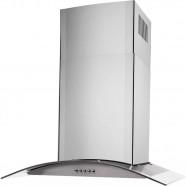 Coifa de Parede Cadence Gourmet Vidro Inox 60cm 220V