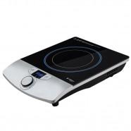 Imagem - Cooktop Cadence Gourmet 1 Boca Vidro Preto Indução 127V FOG600 cód: 040160811023310011