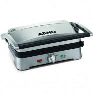 Grill Destacável Premium Arno 1200W 127V GPRE