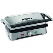 Imagem - Grill Destacável Premium Arno 1200W 220V GPRE cód: 111510300120000051
