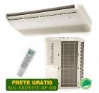Ar Split Piso Teto Electrolux 48000 BTU Quente e Frio 380v Trifásico
